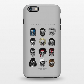 iPhone 6/6s plus  Forever Famous by Grant Stephen Shepley
