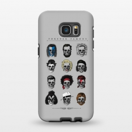 Galaxy S7 EDGE  Forever Famous by Grant Stephen Shepley