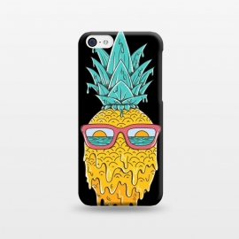 iPhone 5C  Pineapple Summer by Coffee Man