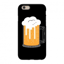 iPhone 6/6s  CITY BEER by Coffee Man