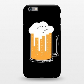 iPhone 6/6s plus  CITY BEER by Coffee Man