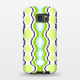 Galaxy S7 EDGE  anthropology by Bettie * Blue