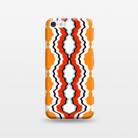 iPhone 5C  Morocco by Bettie * Blue