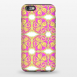 iPhone 6/6s plus  The Spirit of the Flower by Bettie * Blue