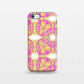iPhone 5C  The Spirit of the Flower by Bettie * Blue