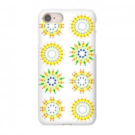 iPhone 8/7  Springtime  by Bettie * Blue