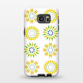 Galaxy S7 EDGE  Springtime  by Bettie * Blue