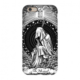 iPhone 6/6s  The Hermit by Azizan Inn