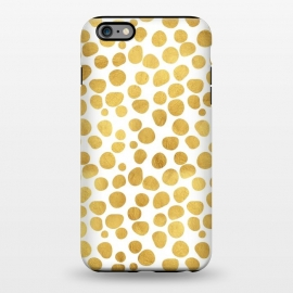 iPhone 6/6s plus  Gold Spots by Uma Prabhakar Gokhale