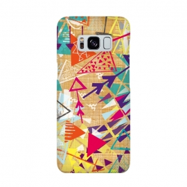 Galaxy S8  Tribal Arrows by Rachael Taylor ()