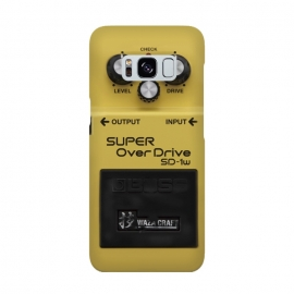 CASE SUPER OVERDRIVE by Diego Tirigall ()