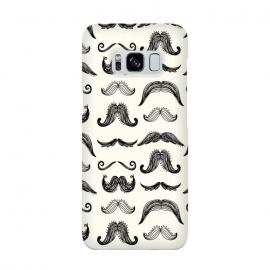 Mustache by TracyLucy Designs ()