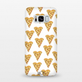 Pizza Heart by M.O.K. ()