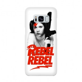 Rebel Rebel by Alisterny (star-wars, starwars, the-force, theforce, resistance, disney, leia, princess-leia, princessleia, Carrie-Fisher, CarrieFisher, rebel, lucas-film, lucasfilm, classicrock, rock, bowie, davidbowie, david-bowie, rebel-rebel, rebelrebel, lightning-bolt, lightningbolt, Aladdin-Sane, AladdinSane, david-bowi)