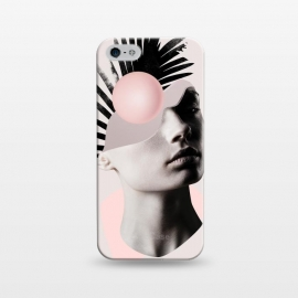 iPhone 5/5E/5s  Empty mind by  (punk,80's)