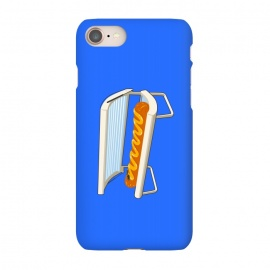 iPhone 8/7  Hotdog by Xylo Riescent