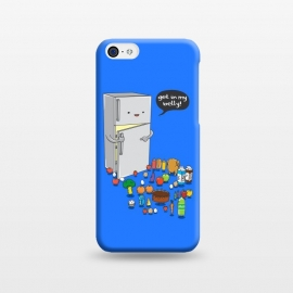 iPhone 5C  I want you inside me by Xylo Riescent