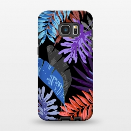 Galaxy S7 EDGE  Tropical Vibes 1 by MUKTA LATA BARUA