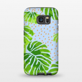 Galaxy S7  Tropical Heat  by MUKTA LATA BARUA