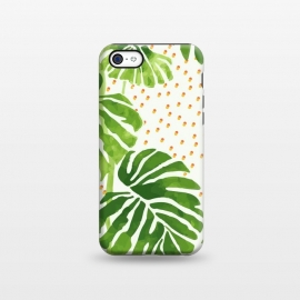 iPhone 5C  Tropical Heat 2 by MUKTA LATA BARUA