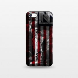 iPhone 5C  Made in America by Nicholas Wolf