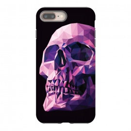 iPhone 8/7 plus  Skull by Roland Banrévi