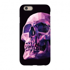 iPhone 6/6s  Skull by Roland Banrévi