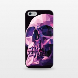 iPhone 5/5E/5s  Skull by Roland Banrévi