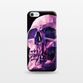 iPhone 5C  Skull by Roland Banrévi