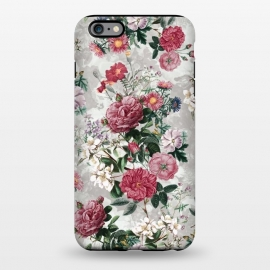 iPhone 6/6s plus  Floral Pattern III by Riza Peker