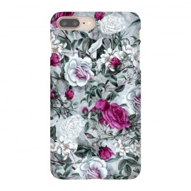 Floral Pattern V by Riza Peker (flowers,roses,romantic,art,design,RizaPeker)