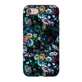 iPhone 8/7  Floral Pattern VIII by Riza Peker