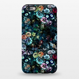 iPhone 6/6s plus  Floral Pattern VIII by Riza Peker