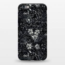 iPhone 6/6s plus  Floral Pattern IX by Riza Peker
