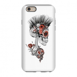 iPhone 6/6s  Momento Mori Punk II by Riza Peker