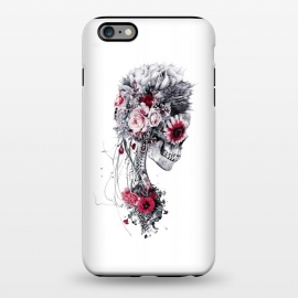 iPhone 6/6s plus  Skeleton Bride by Riza Peker