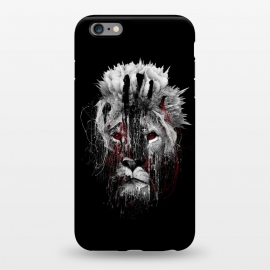 iPhone 6/6s plus  Lion BW by Riza Peker