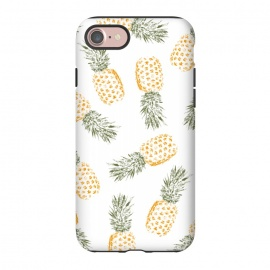 iPhone 8/7  Pineapples  by Rui Faria