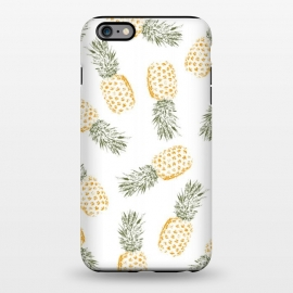 iPhone 6/6s plus  Pineapples  by Rui Faria