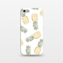 iPhone 5/5E/5s  Pineapples  by Rui Faria