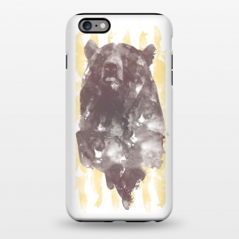iPhone 6/6s plus  The Bear  by Rui Faria
