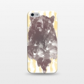 iPhone 5/5E/5s  The Bear  by Rui Faria