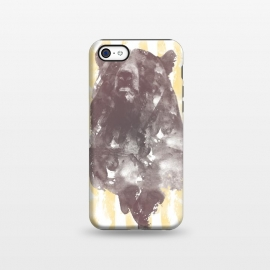 iPhone 5C  The Bear  by Rui Faria