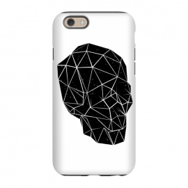 iPhone 6/6s  Space Skull by Rui Faria