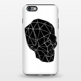 iPhone 6/6s plus  Space Skull by Rui Faria