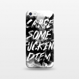 iPhone 5C  Carpe Diem by Rui Faria