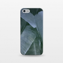 iPhone 5/5E/5s  Cosmic Leaves by Rui Faria