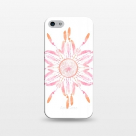 iPhone 5/5E/5s  neverending dream catcher by Rui Faria