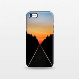 iPhone 5C  Keep walking don't stop by Rui Faria