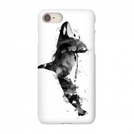 iPhone 8/7  Killer Whale by Rui Faria